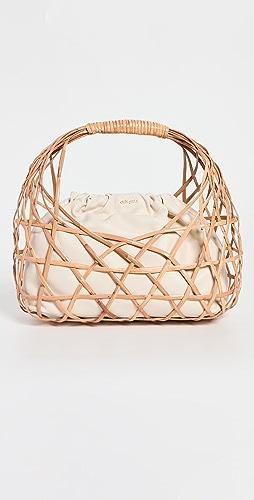 Cult Gaia - Aviva Top Handle Bag