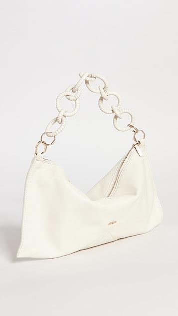 Cult Gaia Hera Ring Mini Shoulder Bag