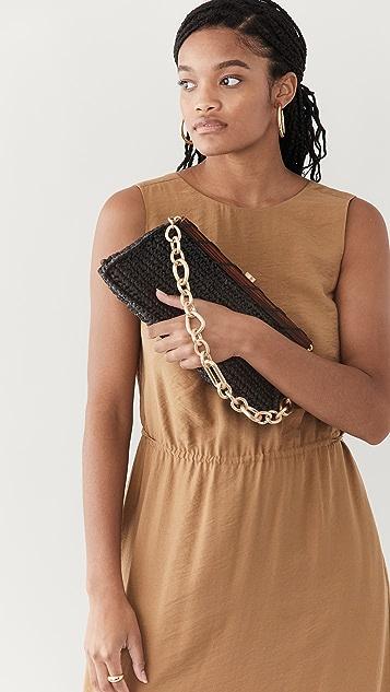 Cult Gaia Mila Shoulder Bag