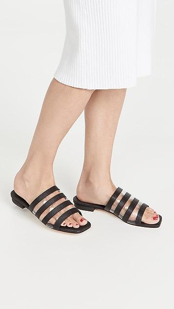 Cult Gaia Sarelle 凉鞋