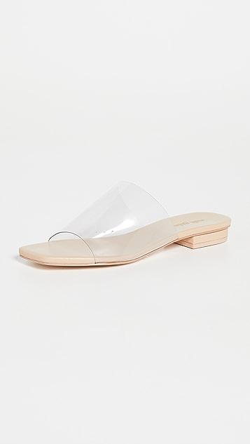 Cult Gaia Sivan Sandals