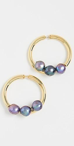 Cult Gaia - Leonie Earrings