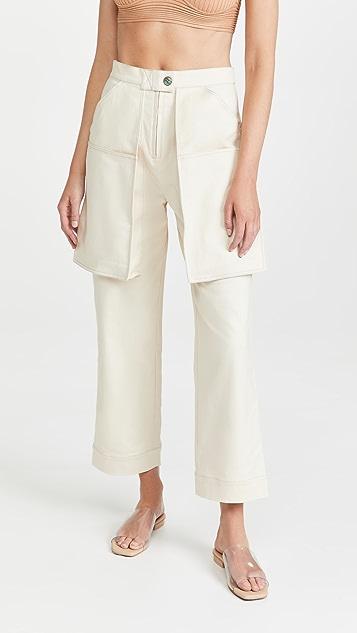 Cult Gaia Topanga Pants