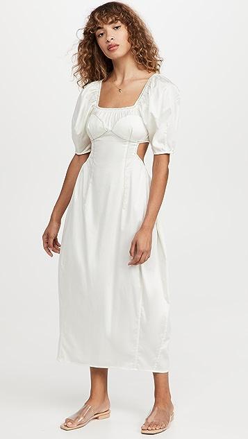 Cult Gaia Zowie Dress
