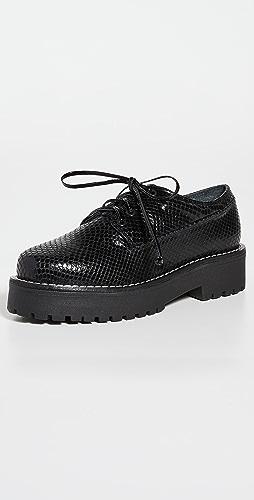 Cult Gaia - Sheelah Loafers