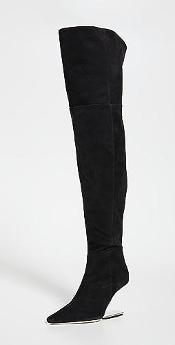 Cult Gaia - Yasmina Boots