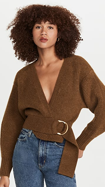 Cult Gaia Tully Sweater