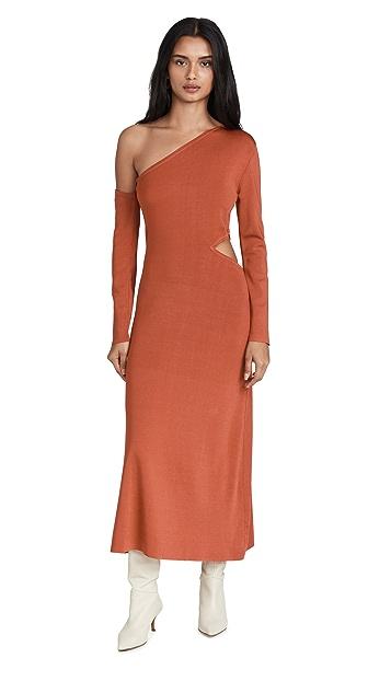 Cult Gaia Zora Dress