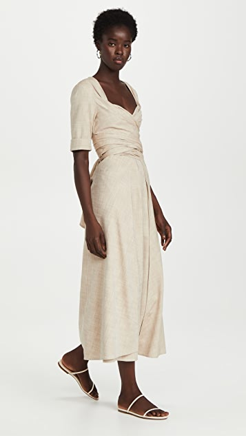 Cult Gaia Agnes Dress