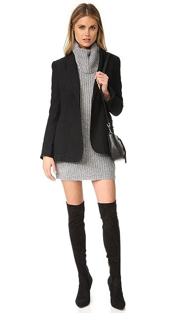 cupcakes and cashmere Ventura Sweater Dress