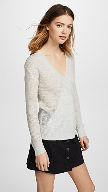 cupcakes and cashmere Sternberg Sweater