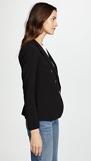 cupcakes and cashmere Elodie Blazer