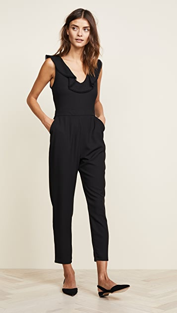 8397191124aa cupcakes and cashmere Lima Jumpsuit ...