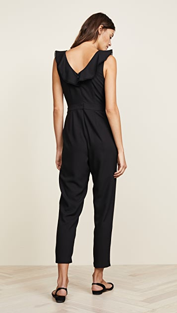 cupcakes and cashmere Lima Jumpsuit