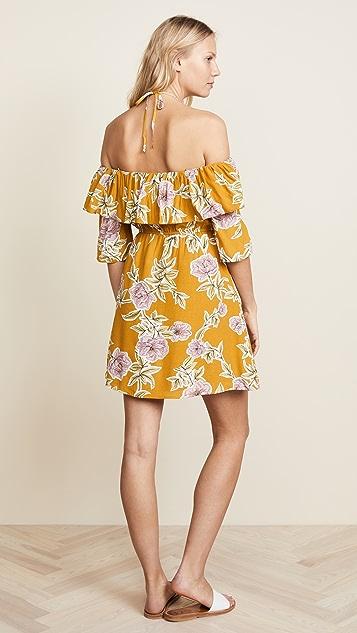 cupcakes and cashmere Fonda Dress