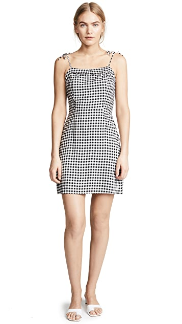 Eddie Dress in Black & White. - size 2 (also in 4,6) cupcakes and cashmere