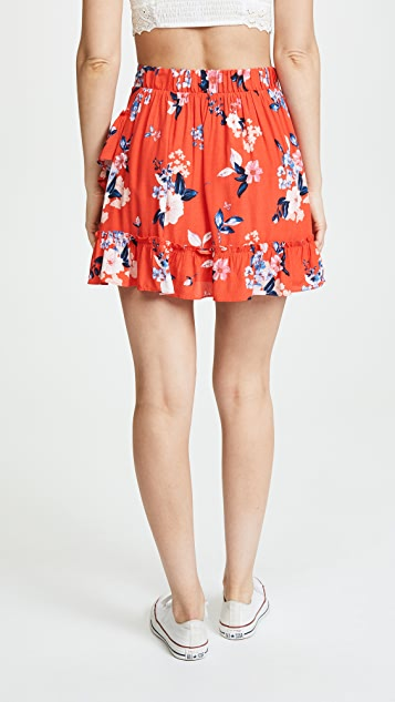 cupcakes and cashmere Elisa Skirt
