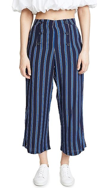 cupcakes and cashmere Ballari Pants