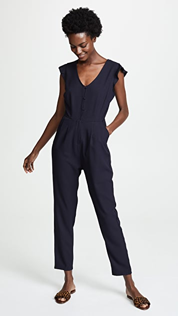 cupcakes and cashmere Janeen Jumpsuit
