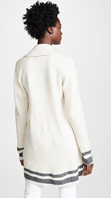 cupcakes and cashmere Hank Cardigan