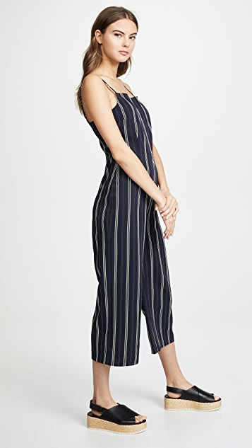 cupcakes and cashmere Avery Jumpsuit