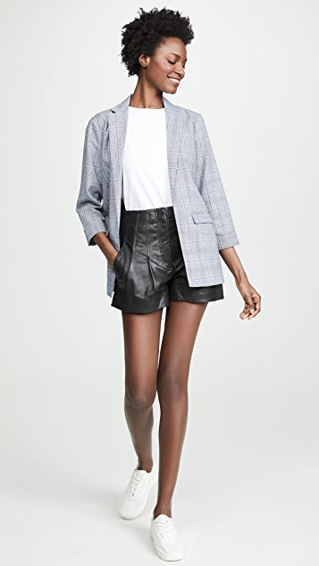 cupcakes and cashmere Wheeler Blazer
