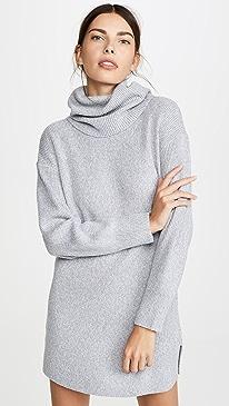 Kiara Sweater Dress