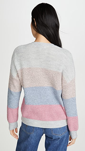 cupcakes and cashmere Elaine Sweater