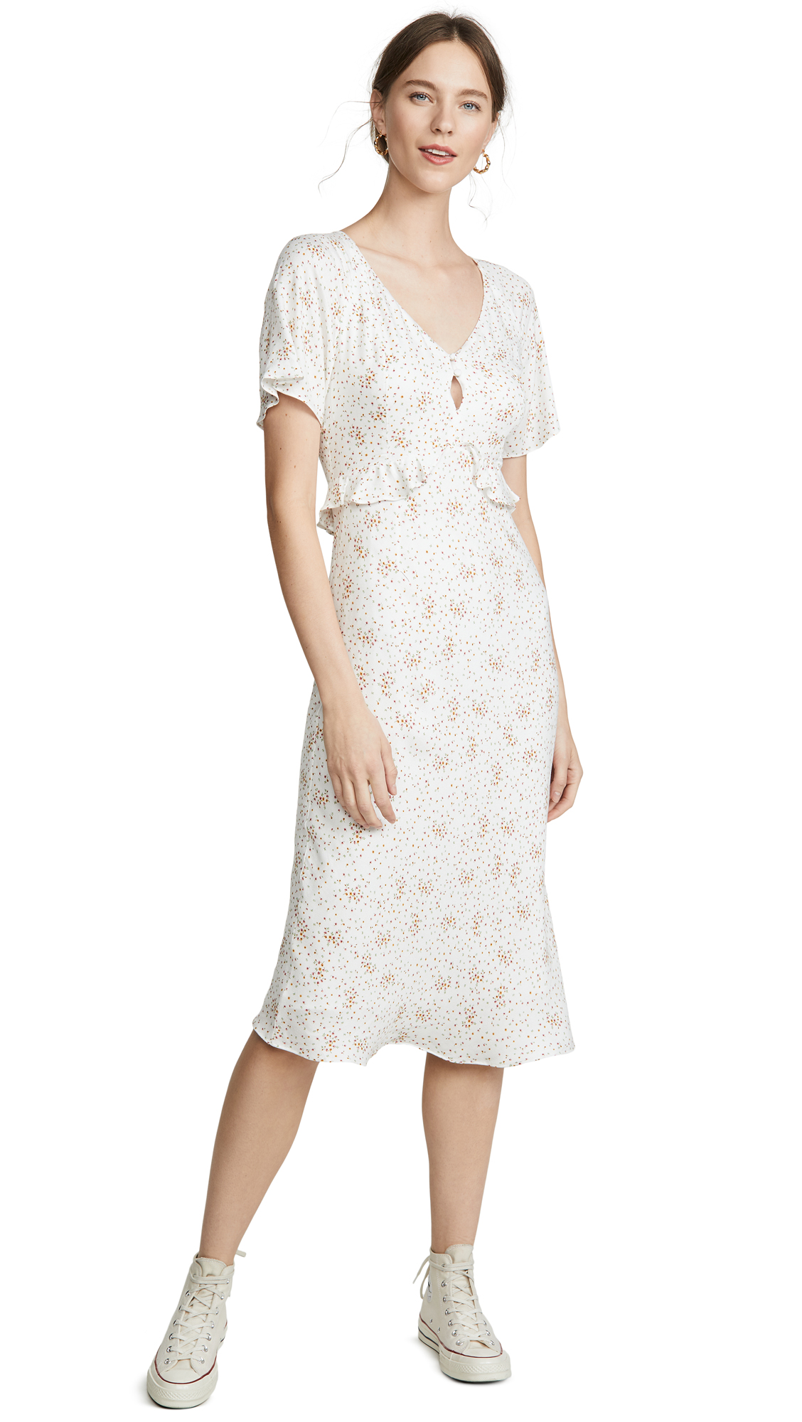 cupcakes and cashmere Delphine Dress
