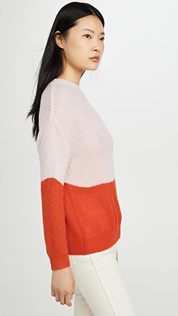 cupcakes and cashmere Janus Sweater
