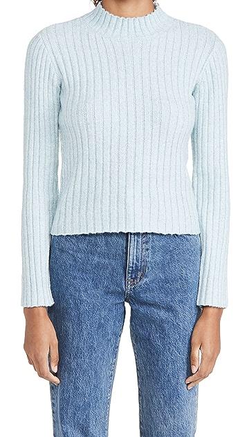 cupcakes and cashmere Dinah Sweater