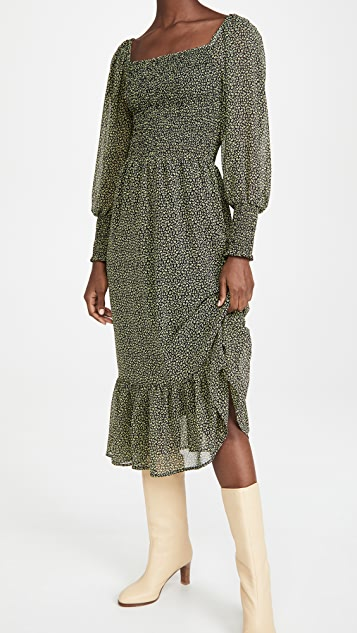 cupcakes and cashmere Demi Dress