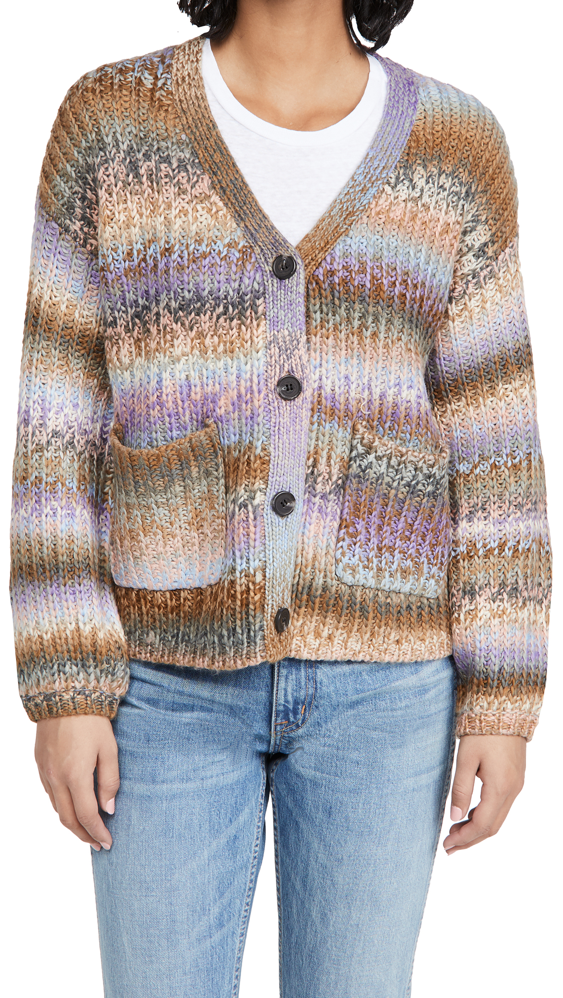 cupcakes and cashmere Helena Cardigan
