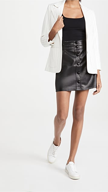 cupcakes and cashmere Joanie Skirt