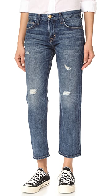31e783ae1f6 Current Elliott The Boyfriend Jeans