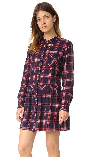 Current/Elliott The School Girl Dress