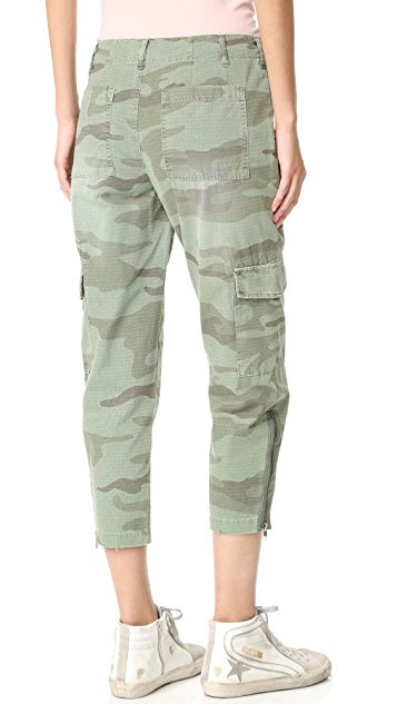 Current/Elliott The Utilitarian Cargo Pants