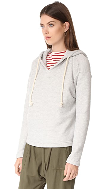 Current/Elliott The Lounge Pullover