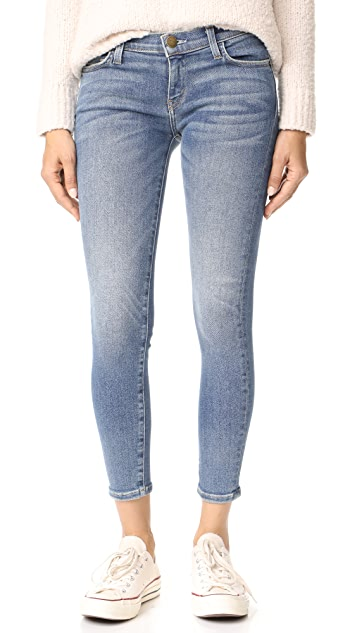 Current/Elliott The Stiletto Jeans