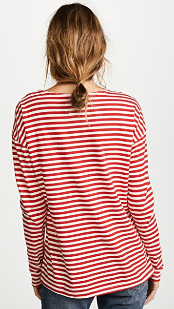 Current/Elliott The Breton Tee