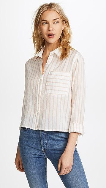 Current/Elliott Georgia Shirt