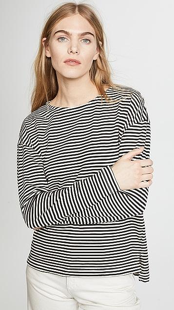 Current/Elliott Breton Pullover
