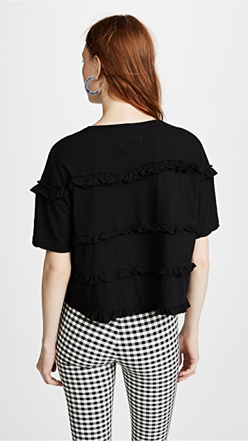 Current/Elliott The Claudia Tee
