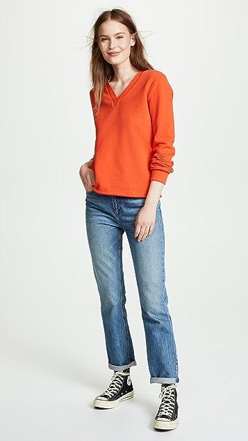 Current/Elliott The Devon Sweatshirt