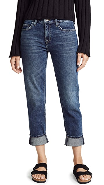 Current/Elliott The Fling Jeans