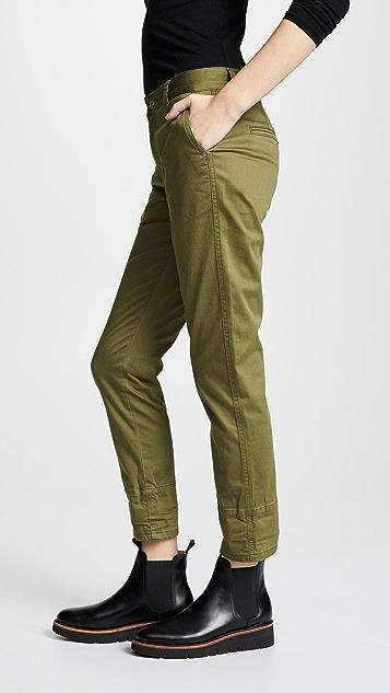 Current/Elliott The Confidant Trousers