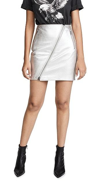 Current/Elliott The Belen Skirt