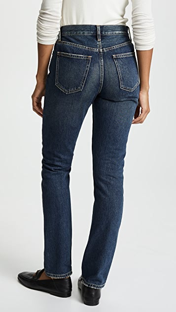 Current/Elliott The Stovepipe Jeans