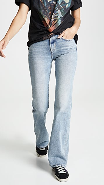 Current/Elliott The Jarvis Jeans
