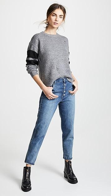 Current/Elliott Yates Sweater
